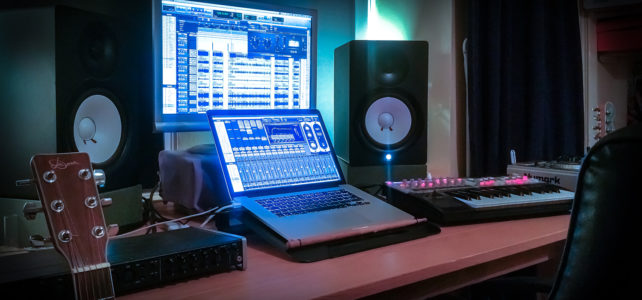 How To Get The Most Out of a Recording Session